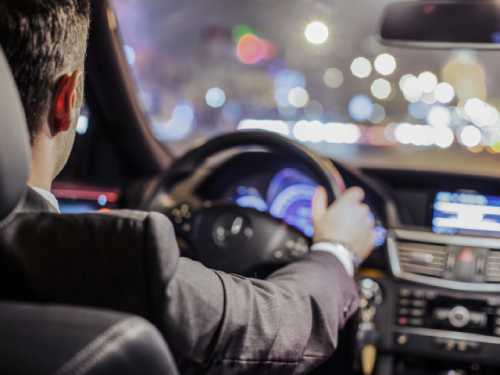 Service de transport en taxi 24h/7 toute distance