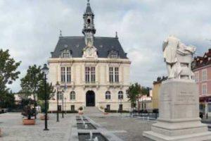 Taxi Corbeil-Essonnes Essonne