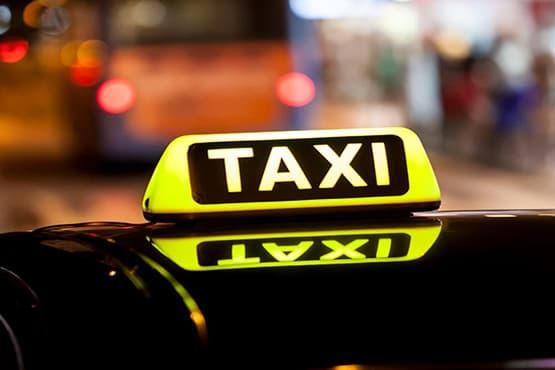 Comment réserver un Taxi à Corbeil-Essonnes ?
